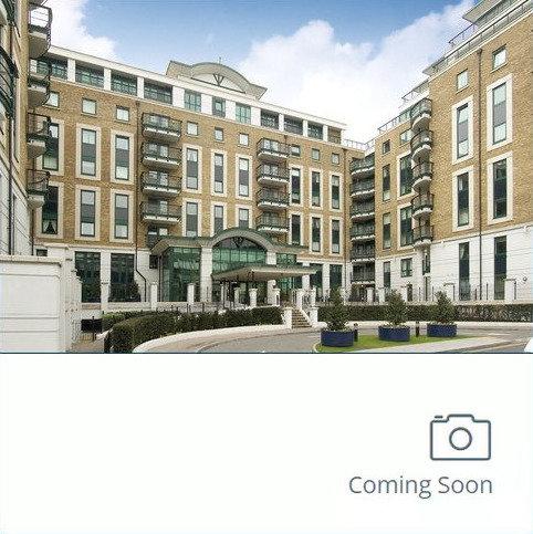 3 bedroom flat to rent - Beckford Close, Kensington, London, W14
