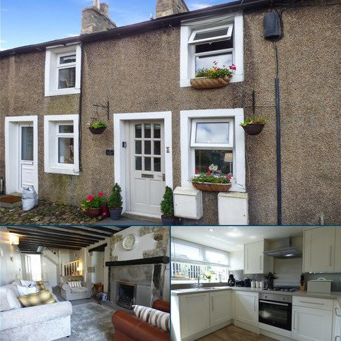 2 bedroom terraced house to rent - Police Yard, Bentham, Lancaster, North Yorkshire