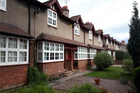 2 bedroom terraced house - Knutsford, Cheshire