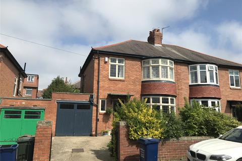 3 bedroom semi-detached house for sale - Beatrice Road, Heaton, Newcastle Upon Tyne, Tyne & Wear