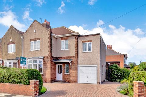 4 bedroom semi-detached house for sale - The Drive, Benton, Newcastle upon Tyne, Tyne & Wear