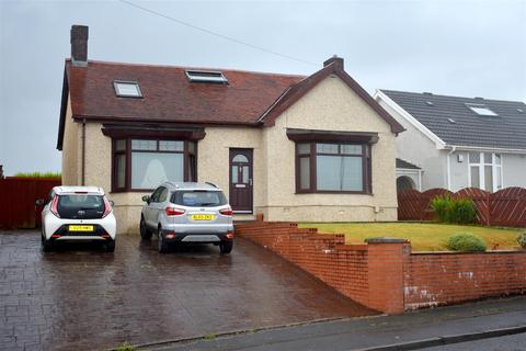 3 bedroom detached bungalow for sale - Mynydd Garnllwyd Road, Morriston, Swansea