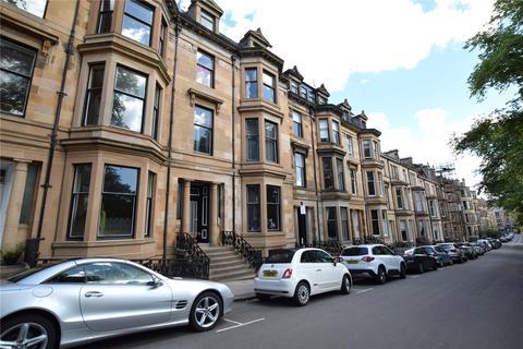 3 bedroom apartment for sale - Top Floor, Athole Gardens, Dowanhill, Glasgow
