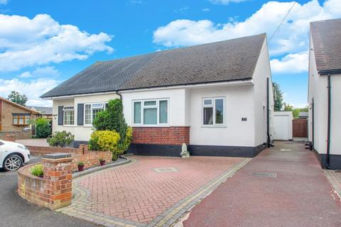 2 bedroom semi-detached bungalow for sale - Hadleigh, SS7