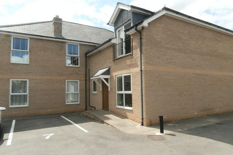 2 bedroom apartment for sale - Station House Apartments, Hessle