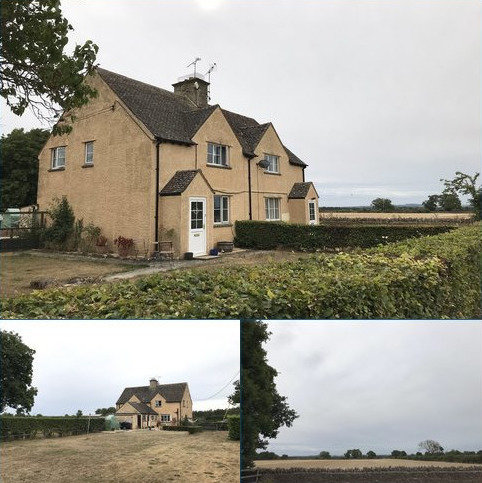 2 bedroom semi-detached house to rent - South Farm, Hatherop, Cirencester, Gloucestershire