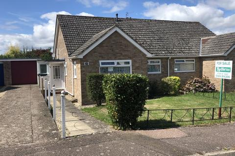 2 bedroom semi-detached bungalow for sale - Ottery St Mary, Devon