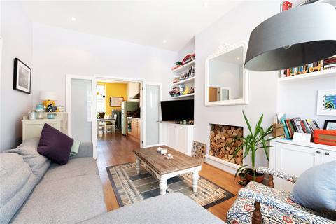 2 bedroom apartment to rent - Queenstown Road, Battersea, London, SW8