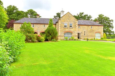 2 bedroom semi-detached house for sale - Hollins Hall, Killinghall, Harrogate