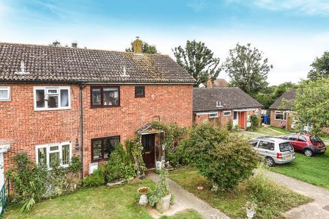 2 bedroom semi-detached house for sale - Chessenden Lane, Smarden