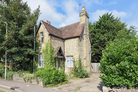 2 bedroom cottage for sale - Station Road, Aylesford