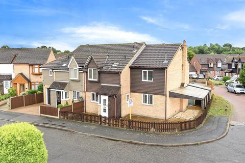 4 bedroom semi-detached house for sale - Marlowe Road, Larkfield