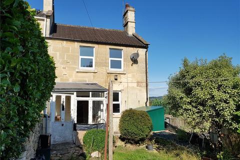 2 bedroom end of terrace house for sale - Prospect Place, Bathford, Bath, Somerset, BA1
