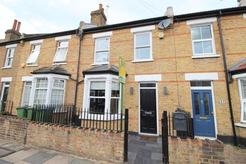 3 bedroom terraced house for sale - Reventlow Road, New Eltham, SE9 2DJ