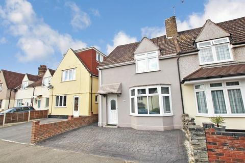 2 bedroom semi-detached house for sale - Green Walk, Crayford