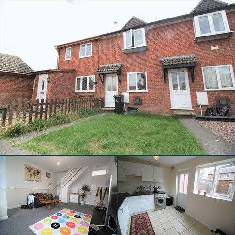 2 bedroom terraced house to rent - Westwood Road, Bridgwater
