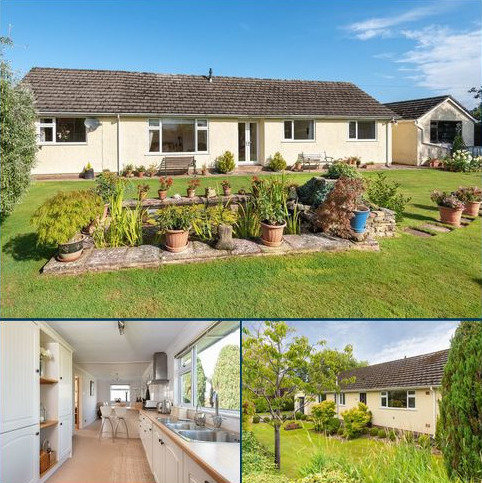 3 bedroom detached bungalow for sale - 1 Whinfell Road, Bolton, Appleby-In-Westmorland
