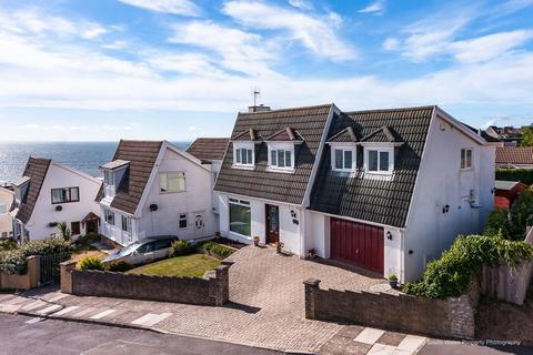 5 bedroom detached house for sale - Somerset View, Ogmore By Sea, Vale of Glamorgan, CF32 0PP