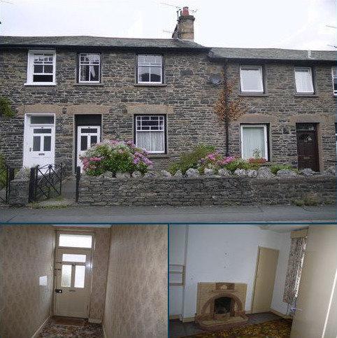 3 bedroom terraced house for sale - Bainbridge Road, Sedbergh