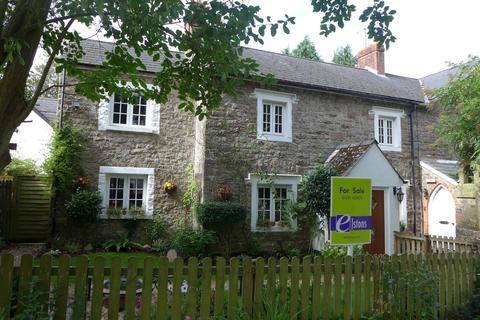 3 bedroom cottage for sale - School House, St Arvans