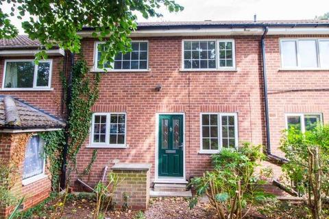 3 bedroom townhouse for sale - Central Avenue, New Basford, Nottingham, NG7 7AF
