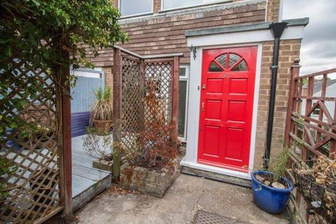 2 bedroom end of terrace house to rent - Hallam Road, Mapperley, Nottingham, NG3 6HA