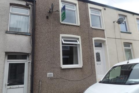 2 bedroom terraced house to rent - Oddfellows St, Bridgend, Bridgend County Borough
