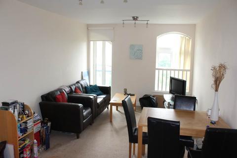 1 bedroom flat to rent - The Granary, Lloyd george avenue, Cardiff bay
