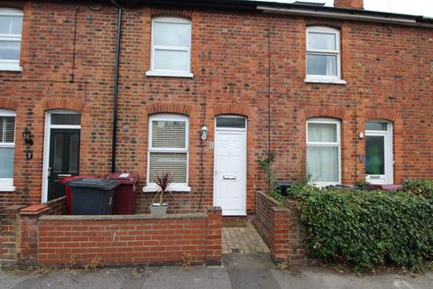 2 bedroom end of terrace house to rent - York Road, Reading
