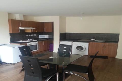 2 bedroom flat to rent - Claremont, Bradford,