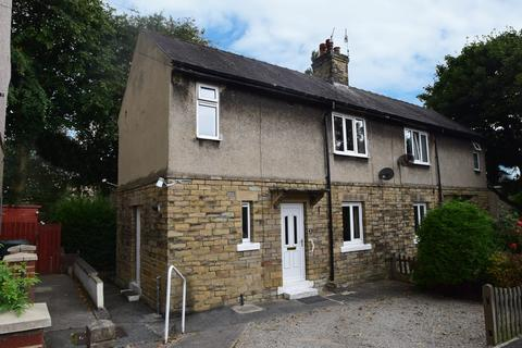 2 bedroom semi-detached house to rent - Hope Avenue, Windhill