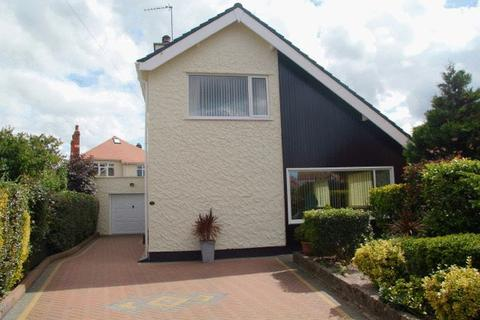 3 bedroom detached house for sale - Foreshore Park, Rhos on Sea
