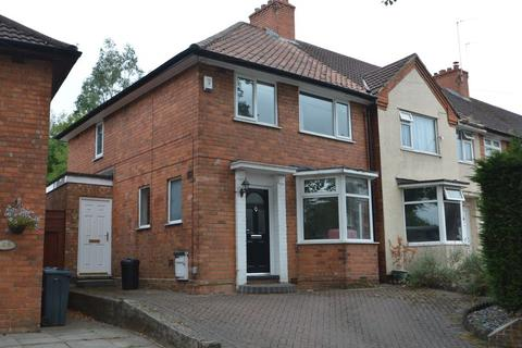 3 bedroom semi-detached house to rent - 287 Haunch Lane, Kings Heath B13 0PL