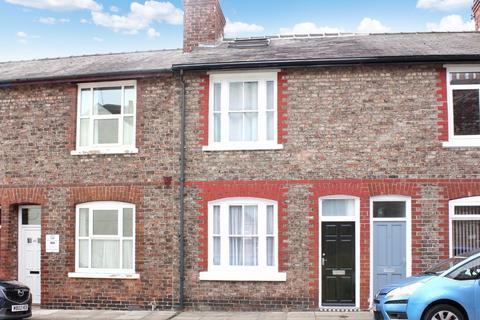 3 bedroom terraced house for sale - 13 lower Darnborough Street York  YO23 1AR