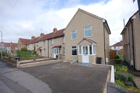 3 bedroom end of terrace house for sale - Tenniscourt Road, Kingswood, Bristol, BS15 4LE