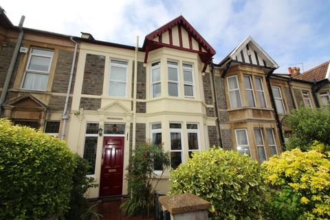 3 bedroom terraced house for sale - Elmgrove Road, Fishponds, Bristol, BS16 2AU