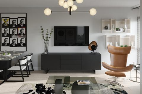2 bedroom apartment for sale - Plot 29, Beauchief Grove, S7