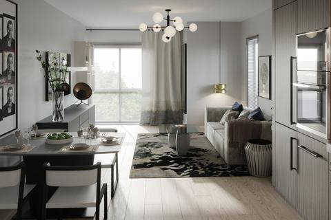 1 bedroom ground floor flat for sale - Plot 22, Beauchief Grove