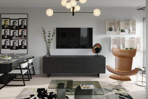 2 bedroom ground floor flat for sale - Plot 19, Beauchief Grove