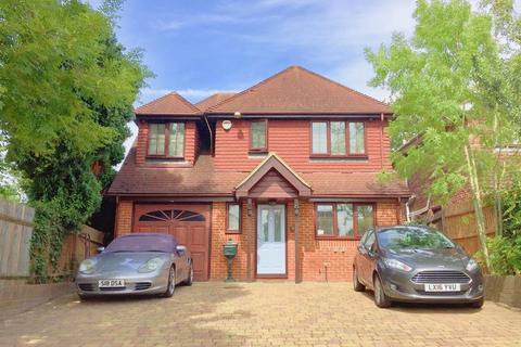 4 bedroom detached house for sale - Constitution Hill, Snodland
