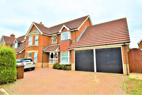4 bedroom detached house for sale - Grant Road, Wainscott
