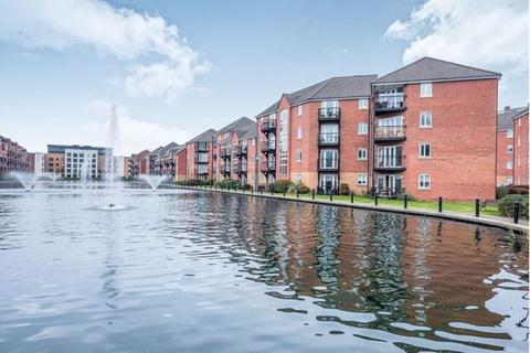 2 bedroom apartment to rent - Ellerman Road City Quay L3