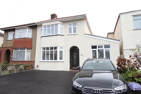4 bedroom semi-detached house for sale - Memorial Road, Bristol