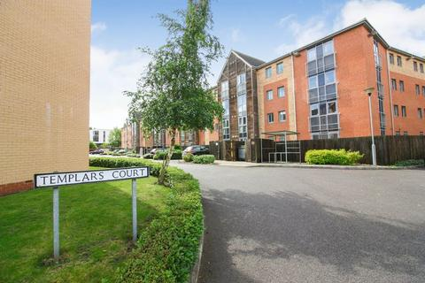 2 bedroom apartment to rent - Templars Court, Nottingham, NG7 3GT