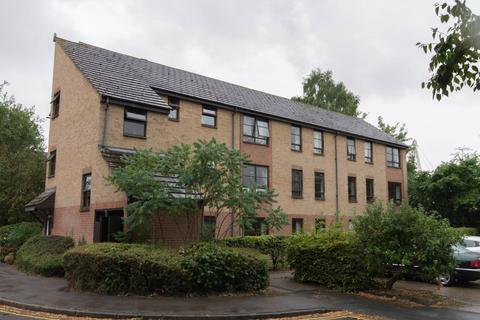 1 bedroom ground floor flat to rent - William Smith Close, Cambridge