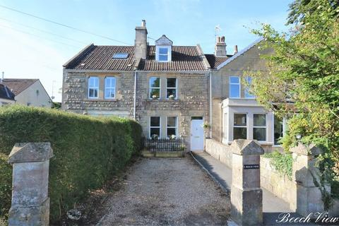 4 bedroom townhouse for sale - Beech View, Bath