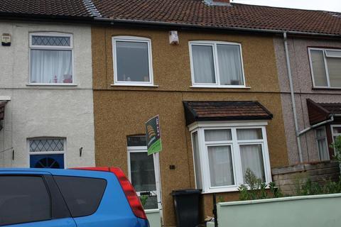 3 bedroom terraced house to rent - Brislington