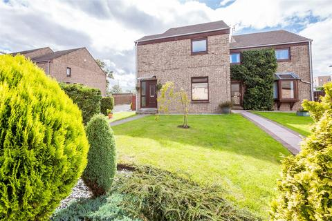 3 bedroom house for sale - 7 Lockerby Grove, Edinburgh EH16 6RU