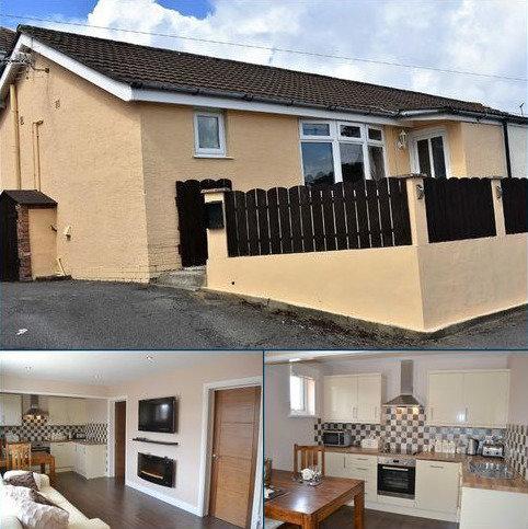 1 bedroom chalet for sale - Sealands Drive, Limeslade, Swansea