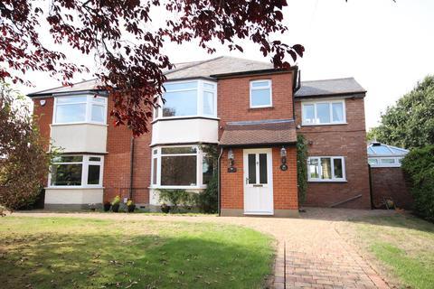6 bedroom detached house for sale - Cotton End Road, Wilstead, MK45